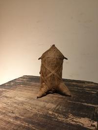 アフリカ カメルーン マタカム族 儀式人形 - MANOFAR マノファー