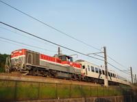リゾート21甲種を追う3日間~(その他あり) - 8001列車の旅と撮影記録