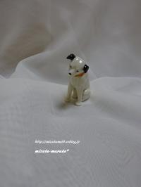 哀愁・・・ - 水玉模様のワンピース