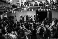 KAZ TAP STUDIO 「軌跡と奇跡ーKISEKIー 9th Anniversary Event」で一緒にステージに立とう!! - TAPPERS RIOT + CIRCLE