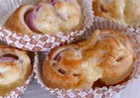 ハムチーズ&バゲット - ~あこパン日記~さあパンを焼きましょう