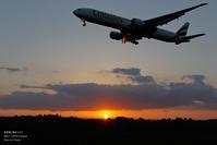 HDD整理 - 飛行機写真 ~旅客機に魅せられて~
