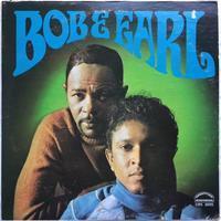 Bob & Earl – S.T. - まわるよレコード ACE WAX COLLECTORS