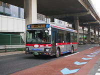 T1637 - 東急バスギャラリー 別館