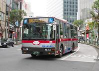 T8773 - 東急バスギャラリー 別館