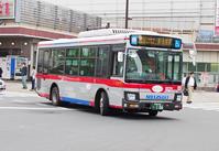 T1636 - 東急バスギャラリー 別館