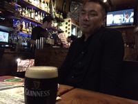 板橋「BOUNCE」★★★☆☆ - 紀文の居酒屋日記「明日はもう呑まん!」