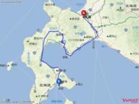 Fleche北海道430(前編) - あと一歩前へ!