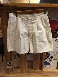 RALPH LAUREN  SHORTS - LOOP USED CLOTHING SHOP USA