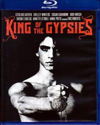 「キング・オブ・ジプシー」 King of the Gypsies  (1978) - なかざわひでゆき の毎日が映画三昧