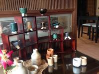 メニュー - ドリンク - お茶畑の間から ~ Ke-yaki Pottery