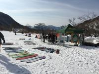 16-17 DAY17 B-Tree試乗会 in 奥大山スキー場 - えんじょい らいふ
