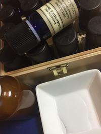 カモミールで化粧水。 - MakikoJoy 上北沢のアロマセラピールームあつあつ便り