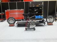 Plug-In Sapporo 2017    Motor Cycle Build Show - ウエスティー、味な店、ハーレー日記