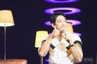 Rain ファンミーティング衣装 - Rain ピ 韓国★ミーハー★Diary