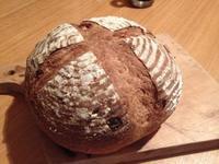 パンと石臼とじぃちゃん - 隠岐なまこ 海士で手しごと野良しごと