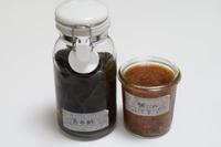 手作り調味料*昆布酢と麹だれ - 小皿ひとさら