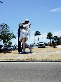 ランチは、マリーナで (フロリダ サラソタ) - E*N*JOY