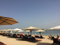 2度目のUAE旅行Vol.5 -Jumeirah Zabeel Saray(4)- - hare★log