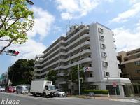 東急ドエルデュエット石川台 - 品川・目黒・大田くら~す