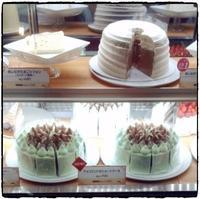 チョコミントショートケーキという名の… - ゆるふわになりたい