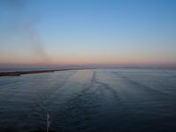2017.01.08 ジムニー北海道の旅47秋田港到着 - ジムニーとカプチーノ(A4とスカルペル)で旅に出よう