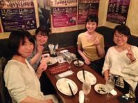 5月5日(金・祝)ご来店♪ - 吹奏楽酒場「宝島。」の日々