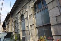 尾道市労働センター(旧住友銀行尾道支店) - レトロな建物を訪ねて