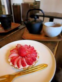 GW・プチトリップ * ②cafe&bar GAUCHE/カフェ ゴーシュ♡ - ぴきょログ~軽井沢でぐーたら生活~