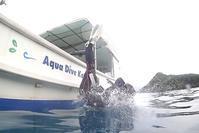 アドバンス講習 加計呂麻島の美しいサンゴ礁 - 奄美大島 ダイビングライフ    ☆アクアダイブコホロ☆