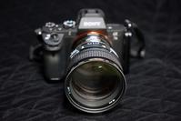 Ai AF Nikkor 85mm F1.4D(IF) - アンチLEICA宣言