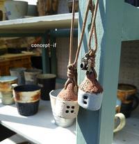 陶器市の記録①。 - concept-if~黄昏色の器たち~