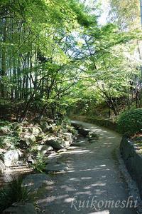 【安城市】丈山苑 7 - クイコ飯-2