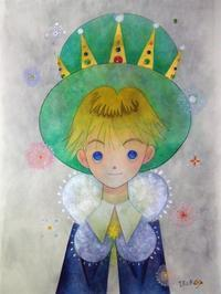 僕は王様☆お気に入りの王冠&帽子 - ギャラリー I