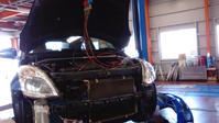 スイフトのエアコン修理 - autoforum anotherside