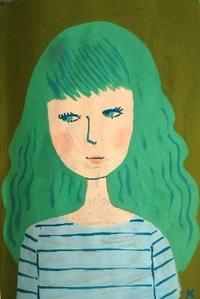 できることから - たなかきょおこ-旅する絵描きの絵日記/Kyoko Tanaka Illustrated Diary