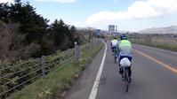 Fleche北海道430(中編) - あと一歩前へ!