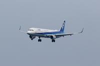 那覇空港で初撮影 ANA A321-200 - 南の島の飛行機日記