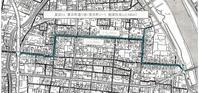 20170511 【町内会】東本町通りの側溝改良 - 杉本敏宏のつれづれなるままに