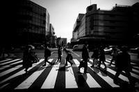 光と影の情景 #05 - Yoshi-A の写真の楽しみ