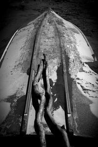 春の海は乾いていた #06 - Yoshi-A の写真の楽しみ