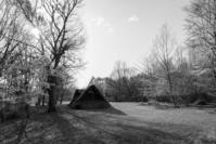 縄文遺跡 - 一人の読者との対話