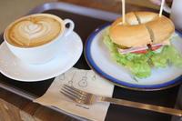 Green Cloud Coffee - マッシュとポテトの東京のんびり日記