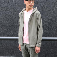 着心地抜群なユーティリティZioパーカー! - AUD-BLOG:メンズファッションブランド【Audience】を展開するアパレルメーカーのブログ