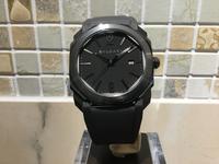 ブルガリ オクト 新入荷 - 熊本 時計の大橋 オフィシャルブログ