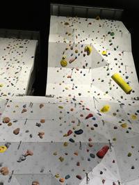 PLAY ロープクライミングスクール  (6月15日 第1回) - ちゃおべん丸の徒然登攀日記