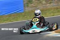Motegi KART RACE Rd.2 - 言えないことはコチラで