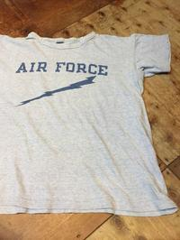 5月13日(土)入荷!70s バータグ チャンピオン U.S AIR FORCE Tシャツ! - ショウザンビル mecca BLOG!!