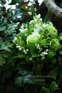 4月花教室★レッスンレポ - VERDURE 「ヴェルデュール花教室」花暮らしブログ