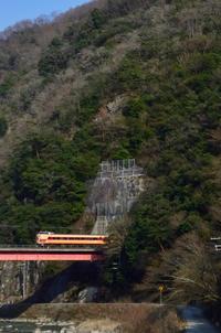 381こうのとり 武庫川渓谷 - レイルウェイの毎日